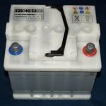 Autobatterietest
