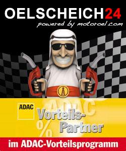 Oelscheich24 - ADAC Rabatte