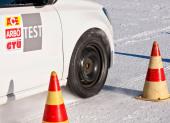 GTÜ Winterreifentest 2013 - alle Testsieger günstig kaufen