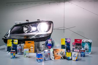 ADAC Test - Longlife-Glühlampen; Quelle: ADAC